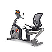 Horizon Elite R4000 Recumbent Cycle