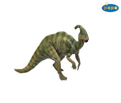 Parasaurolophus - Dinosaurs - Papo