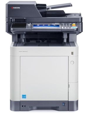Kyocera Ecosys M6035CIDN Colour Laser Multifunction Printer