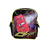 CARS MCQUEEN CRUISE DRIFT BACKPACK