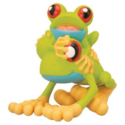 National Geographic Wild Friends Tree Frog Figure