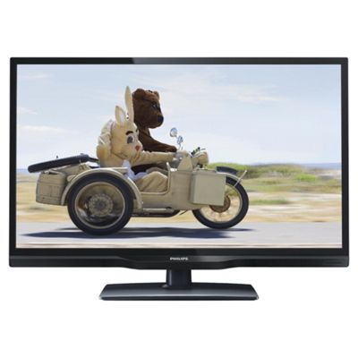 Philips 20PHH4109 20 Inch HD Ready 720p LED TV With Freeview