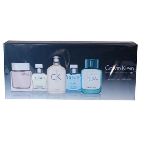 41127c4343 Buy Calvin Klein Mens Eau de Toilette Travel Set from our Fragrance Gift  Sets range - Tesco