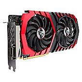 MSI AMD Radeon RX 570 4GB GAMING X Graphics Card