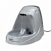 Drinkwell Pet Fountain Platinum For Cats And Dogs