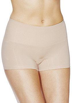 F&F Magic Seamfree Shaper Shorts - Nude