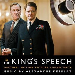 The King'S Speech Original Sound Track
