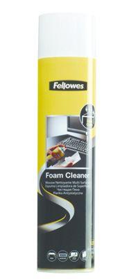 Fellowes Foam Cleaner 400ml