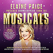 Various Artists - Elaine Paige Presents Showstoppers From The Musicals