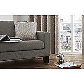 Curtina Camberwell Stone Cushion Cover - 43x43cm