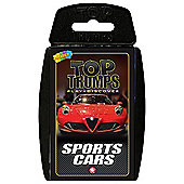 Top Trumps - Sports Cars