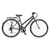 """2017 Viking Hampstead 17"""" Ladies 21sp Trekking Hybrid Road Bike"""