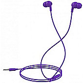 Mixx Soundbuds Purple