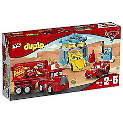 LEGO DUPLO Disney Cars Flo's Café 10846