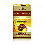 Solgar Probi 30 Billion Veg Caps 30