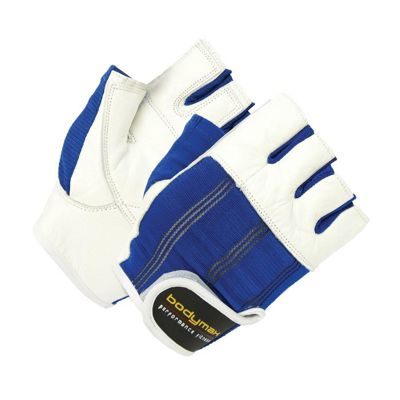 Bodymax Endurance Weight Lifting Gloves - Small (S)