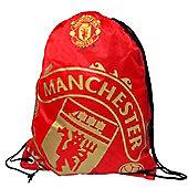 Manchester United FC Gym Bag