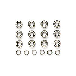 Tamiya 54179 M-05 Ball Bearing Set - Rc Hop-Ups