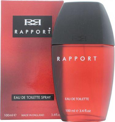 Eden Classic Rapport Eau de Toilette (EDT) 100ml Spray For Men