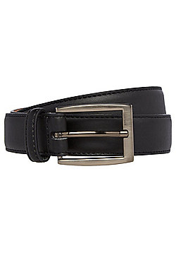 F&F Formal Belt - Black