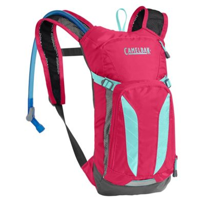 Camelbak Mini Mule 1.5L Hydration Pack Azalea/Aruba Blue