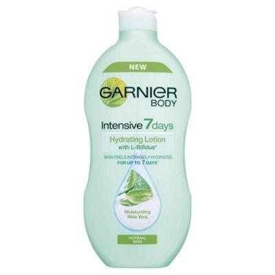 Garnier Body Intensive 7 Days Aloe Vera 400ML