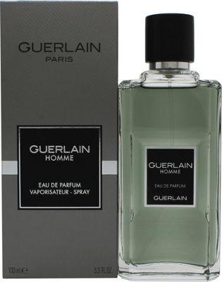Guerlain Homme Eau de Parfum (EDP) 100ml Spray For Men