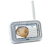 Vtech Video & Audio Baby Monitor BM4400