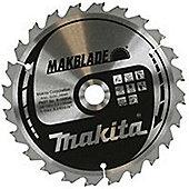 Makita B-07886 165x20mm 10T Circular Saw Blade