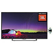 TECHNIKA 32G22B-HDR/DVD 32 INCH HD READY 720P SLIM LED TV DVD COMBI WITH FREEVIEW HD AND JBL SPEAKERS