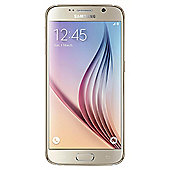 Samsung Galaxy S6 Champagne Gold
