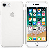 "Apple 11.9 cm (4.7"") Universal phone case - White"