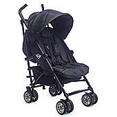 Easywalker MINI Buggy Midnight Jack - Including Raincover and Footmuff