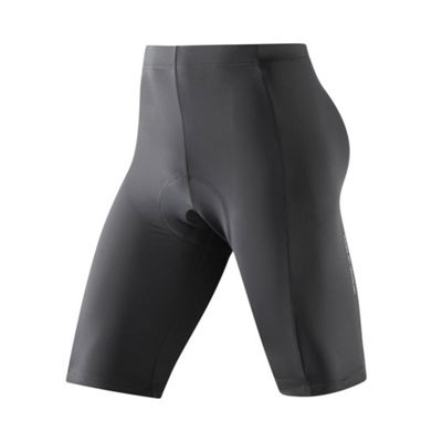 Altura Airstream Waist Lycra Shorts Black Size: XXL