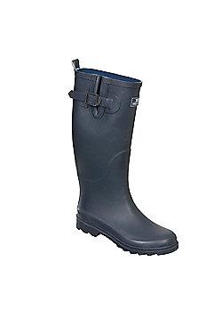 Trespass Ladies Damon Wellington Boot - Black