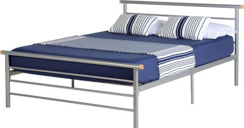 Home Essence Orion Bed Frame - Small Double (4')