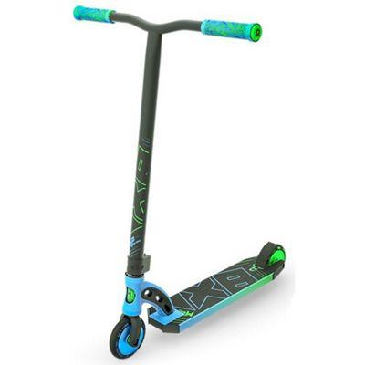 Madd Gear Madd Gear MGP VX8 Pro Scooter - Sky Blue/Lime