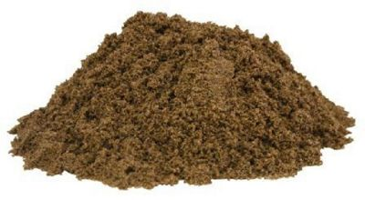 THE REAL GRAVEL COMPANY HORTICULTURAL COARSE GRIT