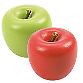 Bigjigs Toys Apple (Pack of 2)