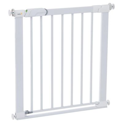 Buy Safety 1st Flat Step Safety Stair Gate From Our Pressure Fit