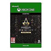 Assassin's Creed Origins: Season pass (Digital Download Code)
