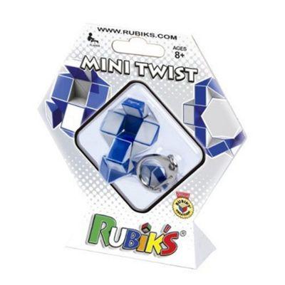 Keychain - Rubik's Twist Keyring - John Adams