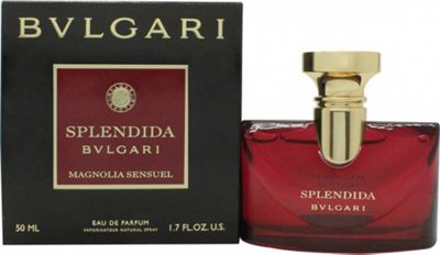 Bvlgari Splendida Magnolia Sensuel Eau de Parfum (EDP) 50ml Spray For Women