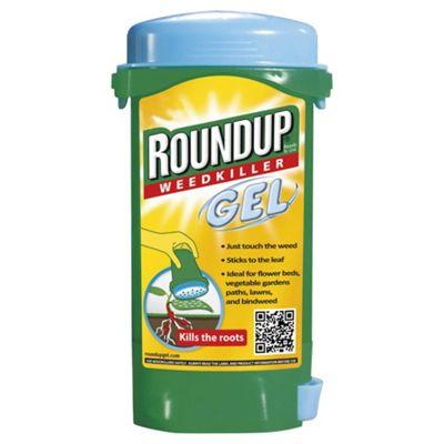 Roundup Weedkiller Gel