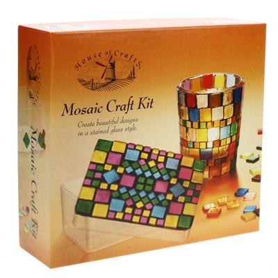 HC480 Mosaic Craft Kit