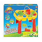 Summer Fun Large Sand & Water Table