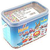 Hama Beads 10,000 - Pastel Mix