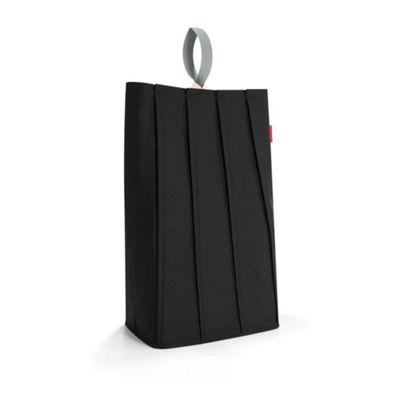 Reisenthel Laundrybag Laundry Basket Storage | 55 Litres Large | Black