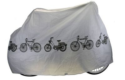 PVC Cycle Covers