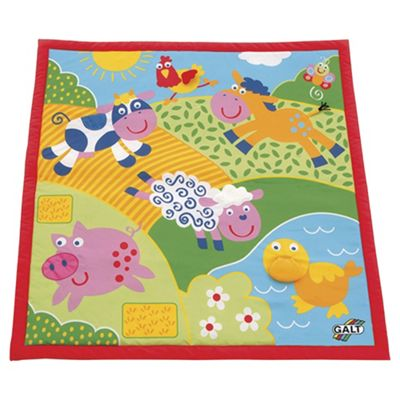 Galt Toys Playmat - Farm